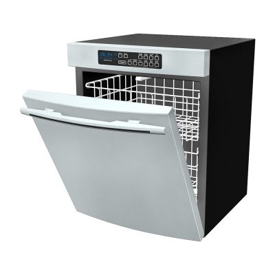 Dishwasher Repair in Atlanta - It Is Fixed