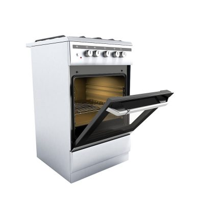 Oven Repair in Atlanta - It Is Fixed Appliance Repair