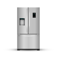 Refrigerator Repair in Atlanta -- It Is Fixed Appliance Repair