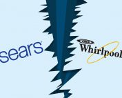 What does the Sears Whirlpool breakup mean for appliance consumers