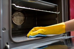 Oven Maintenance - Oven Repair Atlanta - It Is Fixed