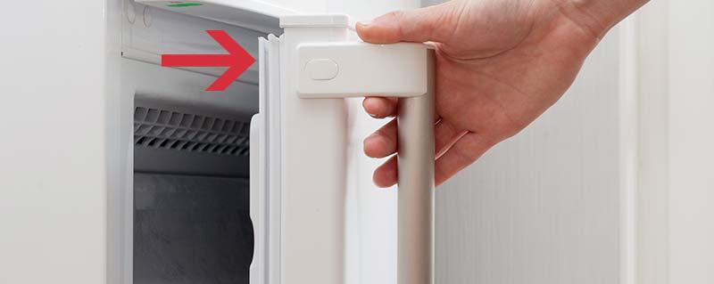 Freezer Not Getting Cold - Freezer Repair Atlanta - It Is Fixed