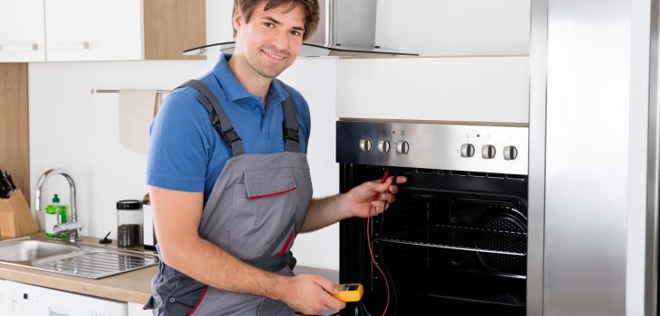The Oven Repair Experts - It Is Fixed Appliance Repair (404) 407-0071