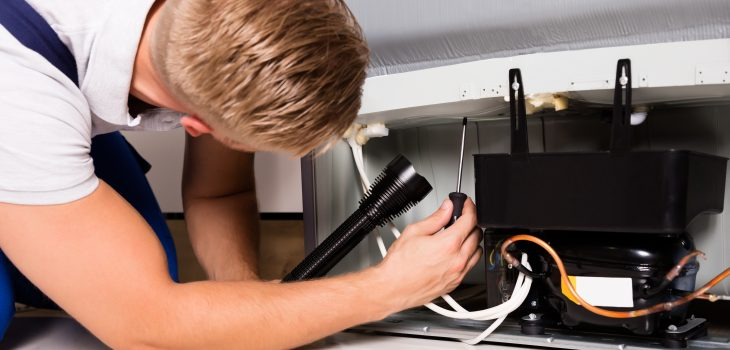 Refrigerator Maintenance - Refrigerator Repair Atlanta - It Is Fixed