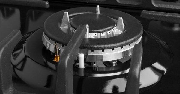 Range Repair Gas Burner Won T Light It Is Fixed