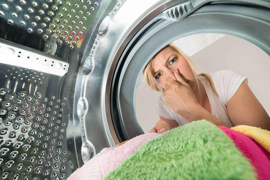 Dryer Repair – My Dryer Smells | It Is Fixed Appliance Repair