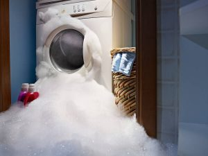 Washer Leaking - Washer Repair Atlanta - It Is Fixed