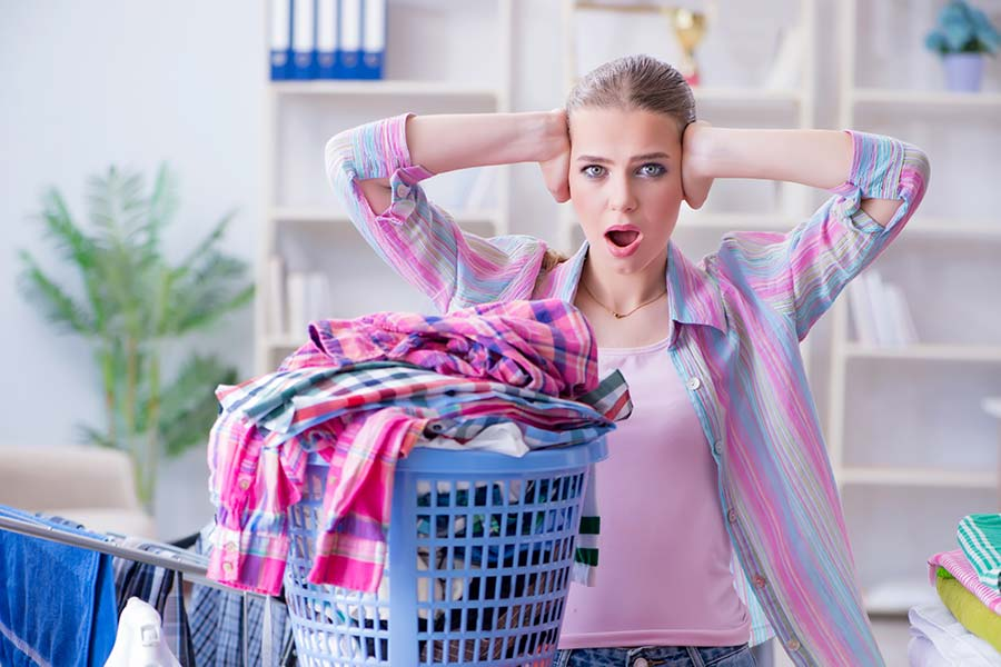 How to Fix a Noisy Dryer - Appliance Repair Atlanta - It Is Fixed