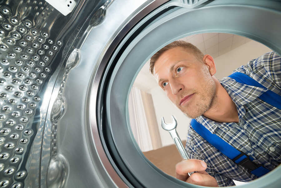 How to Maintain Your Dryer - Appliance Repair - It Is Fixed