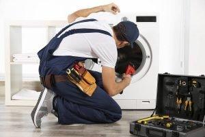 Washer Repair Technician - Appliance Repair in Atlanta - It Is Fixed