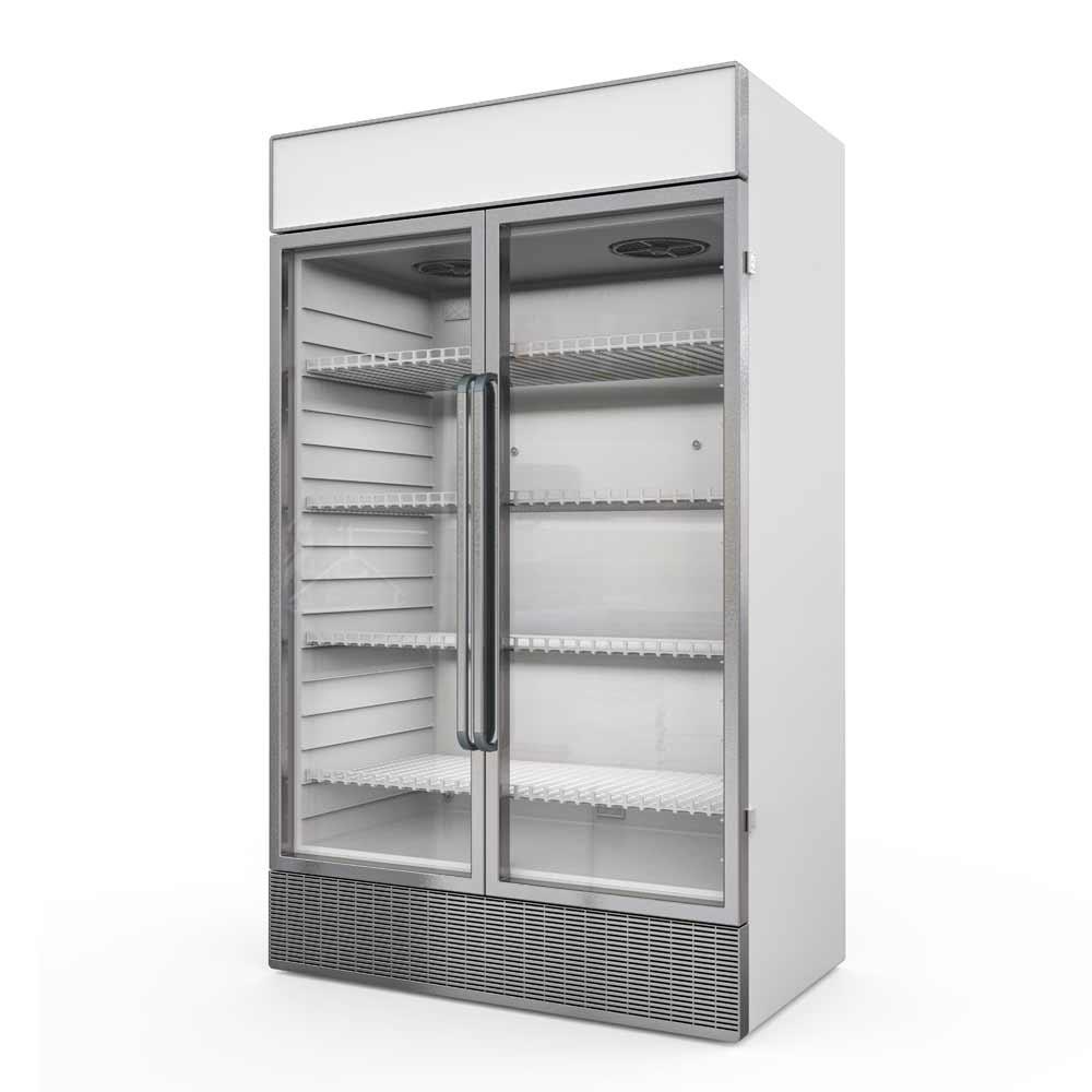 Faulty refrigerator Atlant