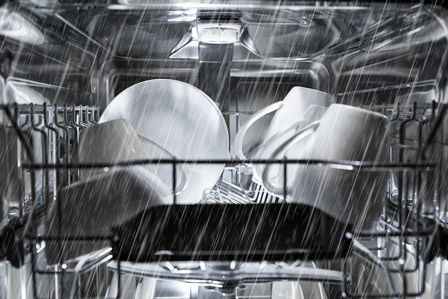 Dishwasher Won't Drain - Dishwasher Repair - It Is Fixed - Atlanta