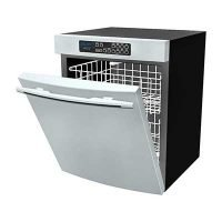 Fast Dishwasher Repair In Atlanta - Appliance Repair - It Is Fixed
