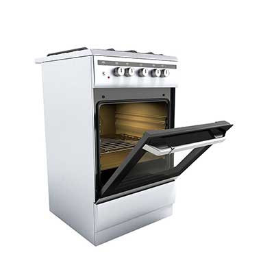Fast Oven Repair In Atlanta - Appliance Repair - It Is Fixed