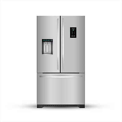 Fast Refrigerator Repair In Atlanta - Appliance Repair - It Is Fixed